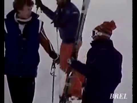 Leonardo David, il ragazzo che sciava in cielo