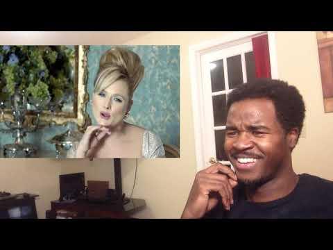 Miranda Lambert Not my Momma Broken Heart Reaction