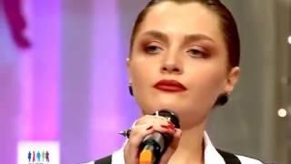 Nina Sublatti- Mad About You (Hooverphonic Cover) Nanuka