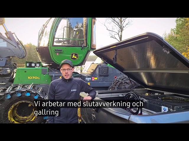 Ny flaklockstank i aluminium från MPP Sverige AB
