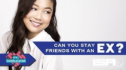 Can You Stay Friends with an Ex? Ft. Krista Marie Yu (Dr.Ken) - ITS COMPLICATED Ep. 8