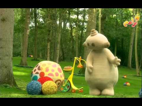 In the Night Garden Arabic Ep086 - YouTube
