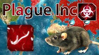 PLAGUE INC #23 : La plus mortelle des bactéries, la peste noire