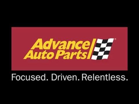 Advance Auto Parts 2018 Annual Report