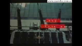 Haine (1980) Trailer - Klaus Kinski
