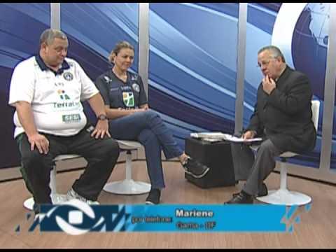 Diário Brasil entrevista dois campeões do Vôlei Brasileiro