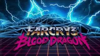 Far Cry 3 Blood Dragon (ending song) Friends Forever