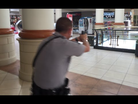 BREAKING NEWS   Crabtree Valley Mall Shooting in Raleigh, North Carolina