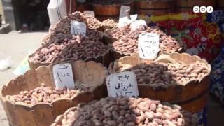 رصد | باعة ياميش رمضان يتحدثون عن الأسعار