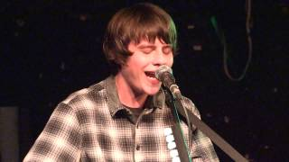 Jake Bugg ~ The Love We're Hoping For ~ The Bluebird 12/4/2014 (SBD)