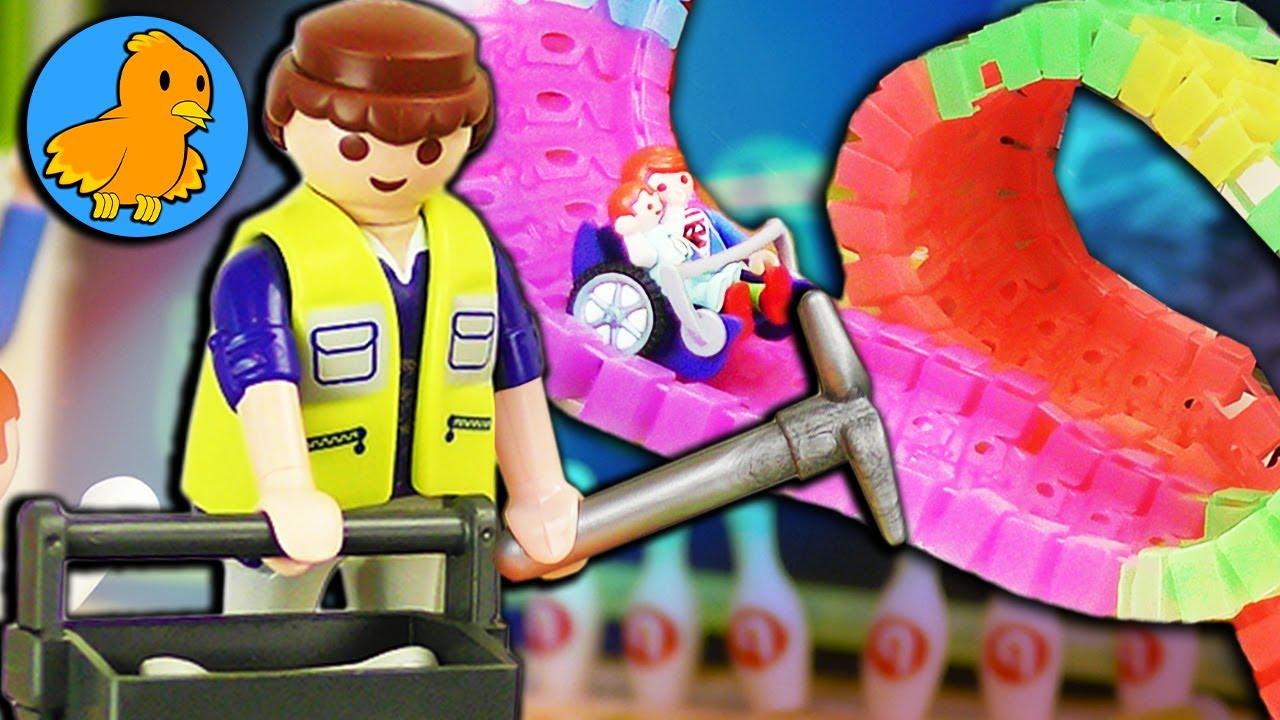 MAMA VOGEL total verzweifelt! | Onkel Stefan ist am WERK! | Playmobil Film Deutsch | Compilation