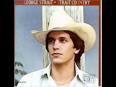 George Strait - Her Goodbye Hit Me in the Heart