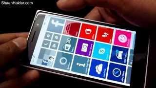 How to Take Screenshot on Nokia Lumia 830 or any Windows Phone 8.1 Device