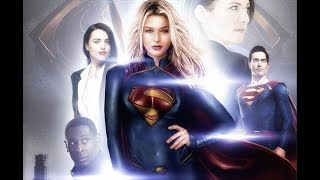 Supergirl || Kara Love Alex || Rita Ora - Let You Love Me