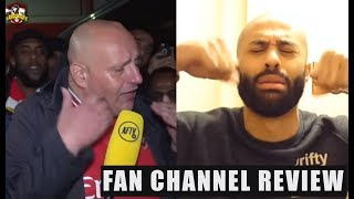 AFTV's Claude Kicks Off | Drifty has a meltdown | Fan Channel Review Ep15