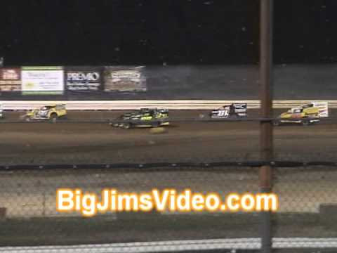 New Egypt Speedway Highlights 6-22-13