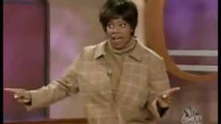 MADtv Oprah - Oprah Goes Off!
