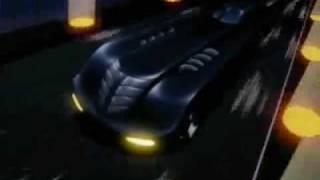 Batman The Animated Series Abertura Original