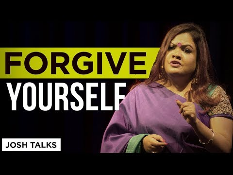 How To FORGIVE Yourself & Move On? | Sreemoyee Piu Kundu | Lessons From The Queen of Indian Erotica