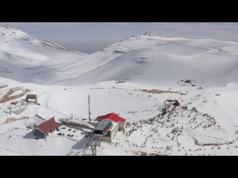 Why Mount Hermon Is Called