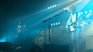 The Ideal Height - Questions And Answers [VoB+OR] Biffy Clyro Barrowlands