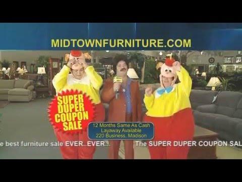 Midtown Coupon Beg 15 HD