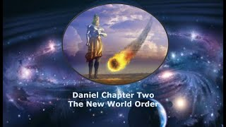 The Christian Marauder: Study Book Daniel Chapter 2 The New World Order