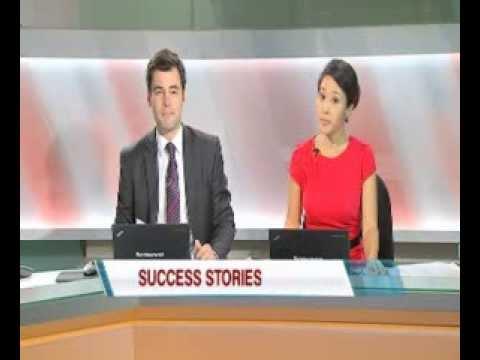 Channel News Asia Success Stories: Awaken Group