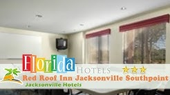 Red Roof Inn Jacksonville Southpoint - Jacksonville Hotels, Florida