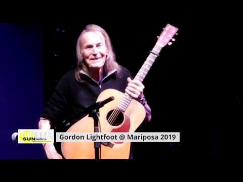 Gordon Lightfoot: Tour Dates 2019, Music CDs, DVDs, Photos