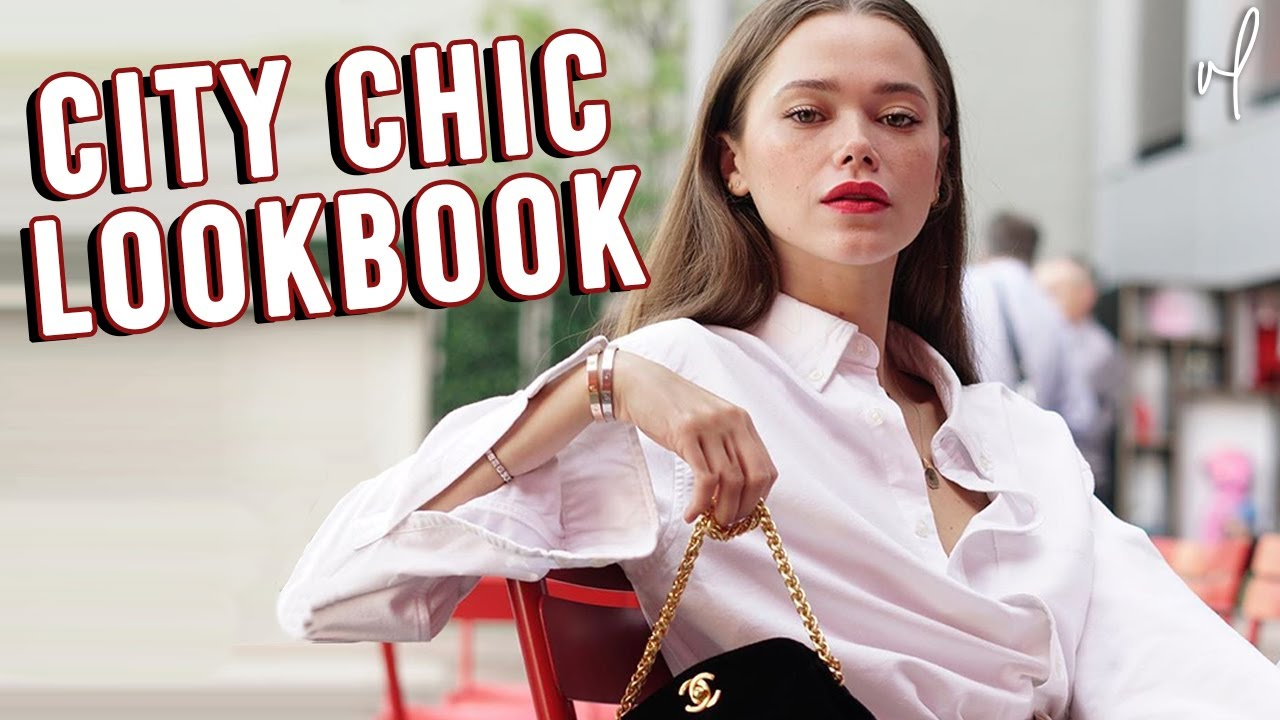 [VIDEO] - City Chic Lookbook 8
