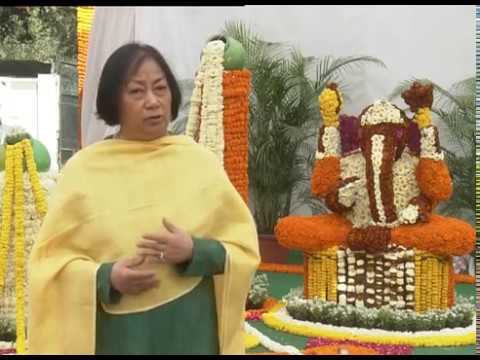 छत्त पर बागवानी - Fruits, Vegetables and Flowers show (AIKGA) PART-03