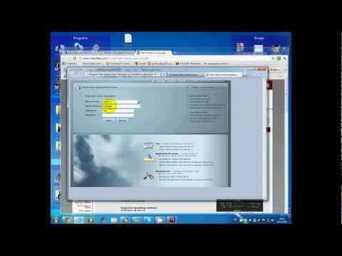 project - flash media server & flash media live encoder