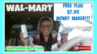 Wal-Mart Couponing & Ibotta Rebates  $7.50 MM | ALL FREE ~ I THANK YOU VERY MUCH :)
