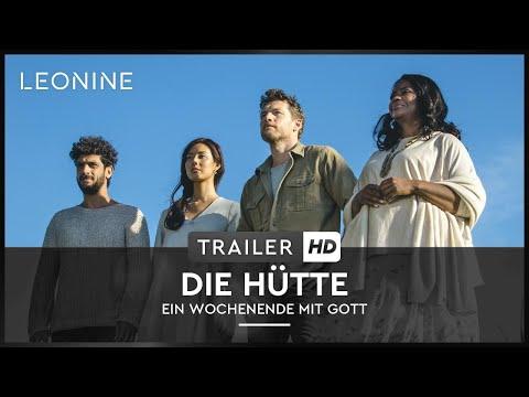 DIE HÜTTE | Trailer | Deutsch | Ab 17.08.2017 als DVD, Blu-ray und digital