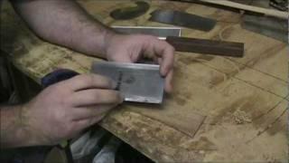 How To Use A Scraper