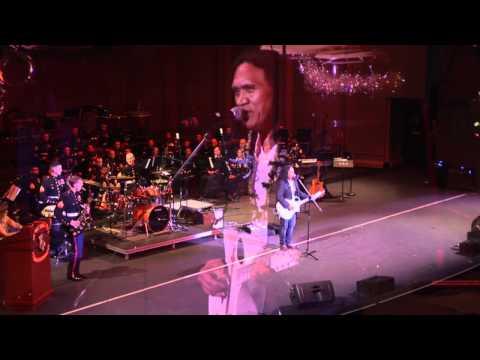 Henry Kapono - MARFORPAC Band - Merry Christmas to You - Na Mele o na Keiki (2010)