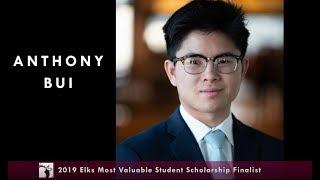 The Future Looks Like Anthony Bui
