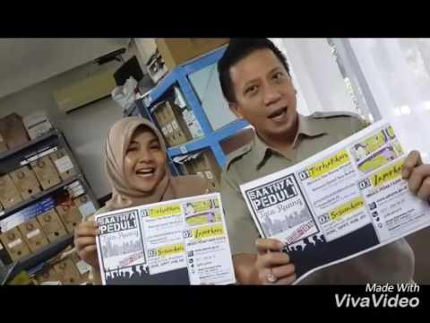 Saatnya Peduli Tata Ruang Jakarta Timur!