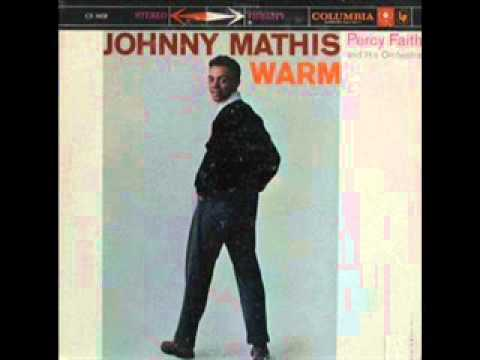 "Johnny Mathis: ""A Handful of Stars"""