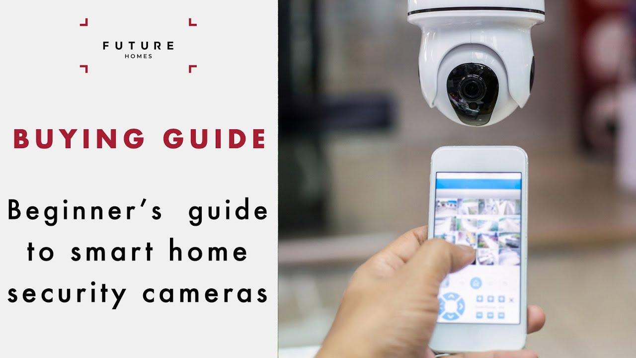 Best Security Camera 2021 Safeguard Your Home Gardeningetc