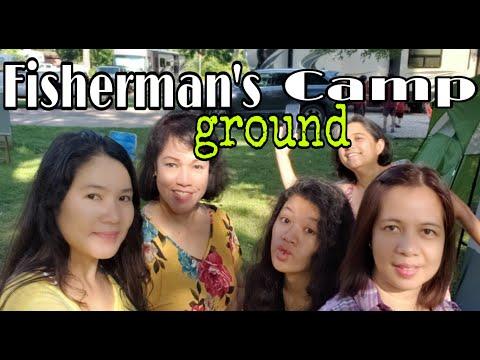 Fisherman's Corner  Camp Ground/Hampton,Illinois