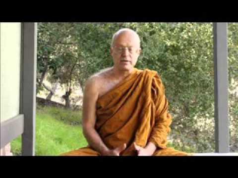 Thanissaro Bhikkhu -  The Hunger Of The Mind