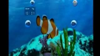 wii aquarium