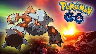 ¡OFICIAL HEATRAN NUEVO POKÉMON LEGENDARIO! ¡COMO GANAR a HEATRAN en Pokémon GO! [Keibron]