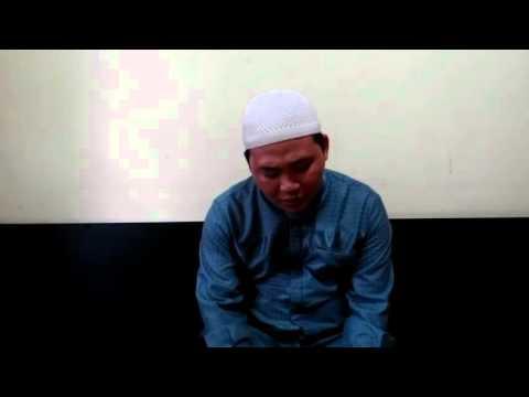 Belajar Langgam Hijaz Bersama Ustadz Kris Dan Team PLQM