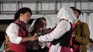 Gruppo Folkloristico Orobico di Bergamo
