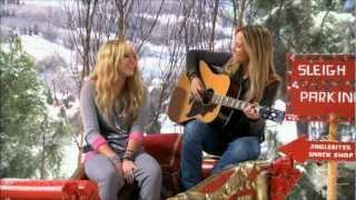 Hannah Montana NEED A LITTLE LOVE -.mp3