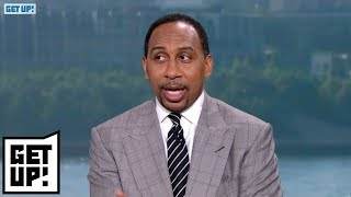 Stephen A., Jalen disagree with Terry Bradshaw's take on Mike Tomlin | Get Up!| ESPN