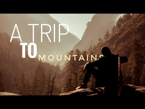 A trip to Mountains- Manali,Kasol and Manikaran-Baba ki nagri | Part -2 | Shot on GoPro6